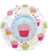 #sold out Happy Birthday Cupcakes