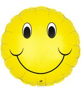 #29 Yellow Smiley