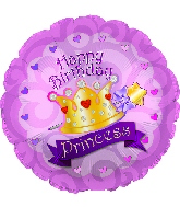 SOLD OUT Happy Birthday Princess