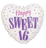 #14 Happy Sweet 16